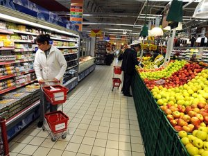 Tüketici güven endeksi 6,5 yılın dibinde