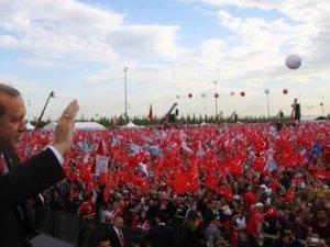 Cumhurbaşkanı Erdoğan 4 Ekim'de Strasbourg'da mitingine katılacak