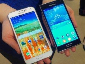 Samsung Z3 özellikleri ve çıkış tarihi belli oldu!