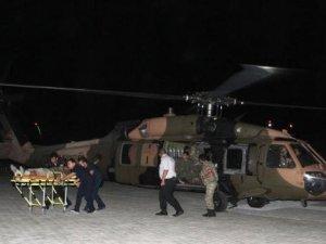 Van'da hain saldırı: 24 asker yaralı
