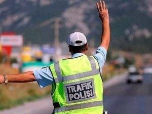 Bayram öncesi 205 bin polise taltif