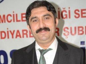 AKP'de Yunus Memiş krizi devam ediyor