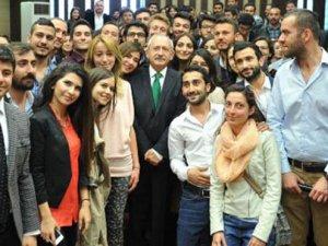 Kemal Kılıçdaroğlu, seçim startını Avrupa'da veriyor