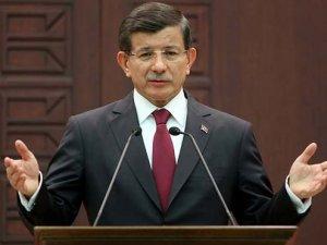 Başbakanlık'tan istifa açıklaması
