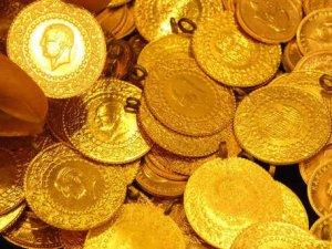 Çeyrek altın fiyatları yükseldi