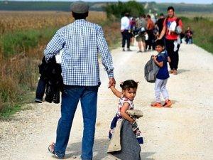 Anlaşma sağlandı; mülteciler AB ülkeleri arasında bölüştürülecek