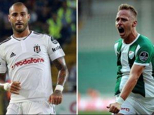 Beşiktaş'ta Dzsudszak pişmanlığı artıyor