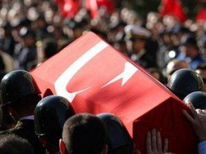 Diyarbakır'dan acı haber: 1 uzman çavuş şehit oldu