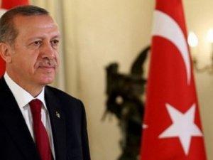 Cumhurbaşkanı Erdoğan, kurban mesajı yayınladı