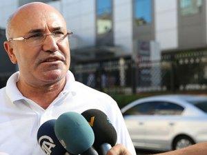 AKP'nin seçim şarkısına CHP'den yasaklansın talebi