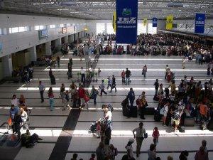 Havalimanlarında rekabet kızışıyor