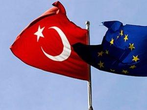 AB sığınmacılar için Türkiye'ye 1 milyar euro verecek