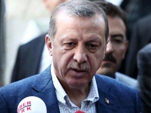 Cumhurbaşkanı Erdoğan: PYD ve YPG bunların hepsi terör örgütüdür