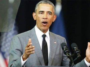 Obama'dan 'Kurban Bayramı' mesajı