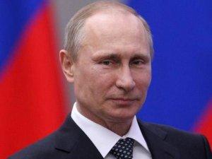 Putin bu kez gerçekten yaptı!