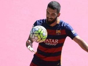 Barcelona yanıt bekliyor