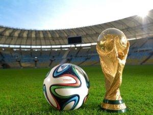 Dünya Kupası artık kışın