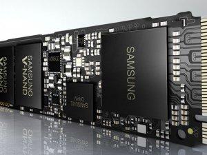 SSD'den süper hız