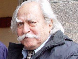 Ünlü karakter oyuncusu Ayhan Ahıskal vefat etti