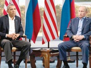 Putin Esad'ı kurtarmak istiyor