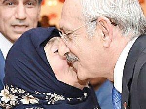 """Kılıçdaroğlu: """"Her sandığa bir imam"""""""