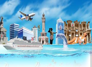 Turizmin kalbi Tourizmir Zirvesi'de atacak