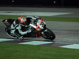 MotoGP heyecanı İspanya'da
