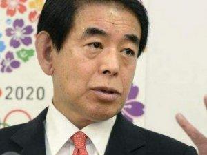 Japonya'da bakan istifa etti, maaşının yarısını geri ödeyecek