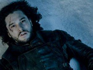 Jon Snow hayranlarına sevindiren haber