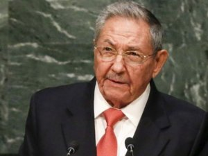 Castro'dan ABD'ye çağrı!