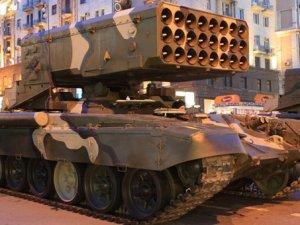 İşte Suriye'deki Rus silahları