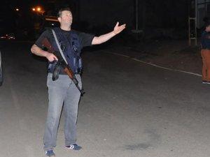 Terör örgütü PKK Karadeniz'de saldırdı: 4 yaralı