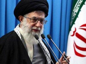 Hamaney: 'Suudi Arabistan özür dilesin'