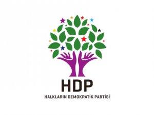 HDP'de liste krizi