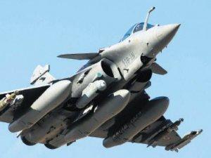 Fransa'dan Suriye'ye operasyon