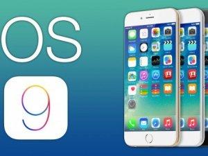 iOS 9 2'ye bölündü