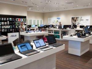 Dizüstü Bilgisayar satışları düşüyor