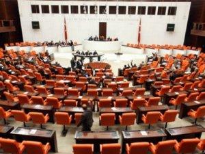 Tatil sona erdi:  Meclis bu hafta açılıyor