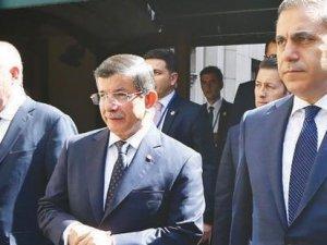 Zirvede Esad krizi