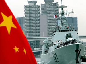 'Rusya'dan sonra Çin'de Suriye'ye gemi gönderdi' iddiası