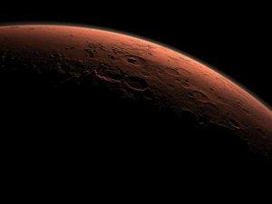 Dünya bu habere kitlendi: Mars'ın gizemi çözüldü mü?