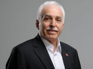 Mustafa Kamalak'tan Zaytung'a teşekkür