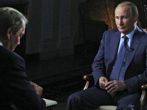 Putin Esad'ı savundu!