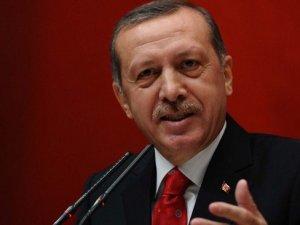 Erdoğan 2015- 2016 Eğitim- Öğretim Yılı Açılış Töreni'nde konuştu