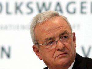 Volkswagen'in eski CEO'su Martin Winterkorn'a soruşturma