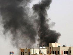 Suudi Arabistan'da kanlı düğün: 70 ölü