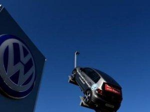 Volkswagen krizi Hollanda'ya da sıçradı