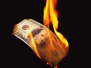 Dolar güne zirvede başladı (Doalr şimdi ne kadar?)