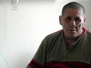 47 yıl hastanede kaldı