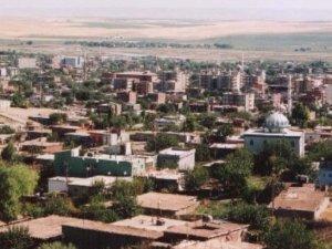 Bismil'de sokağa çıkma yasağı ilan edildi